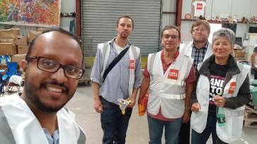 Refugee Week to Calais 1 - Copy
