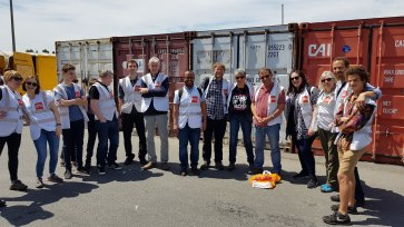 Refugee Week to Calais 2 - Copy