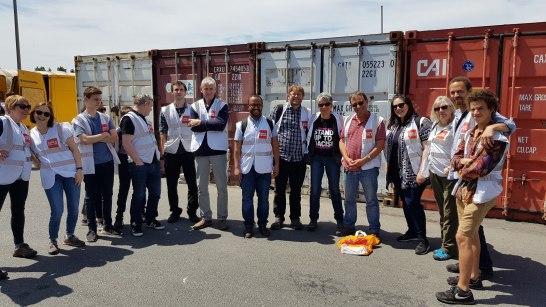 Refugee Week to Calais 2 - Copy