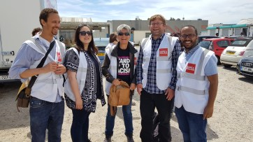 Refugee Week to Calais 3 - Copy