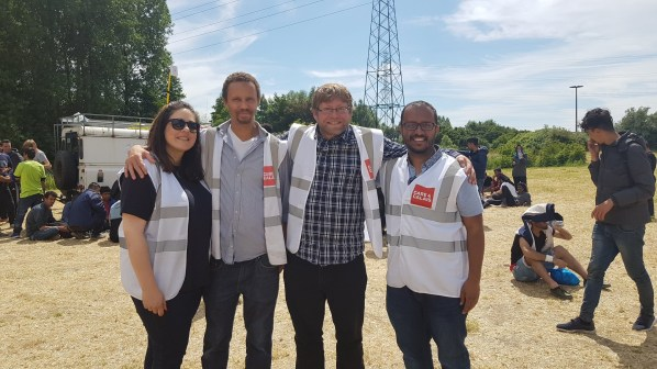 Refugee Week to Calais 4 - Copy