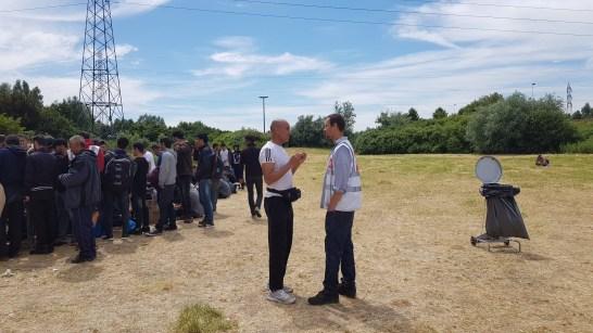 Refugee Week to Calais 7 - Copy