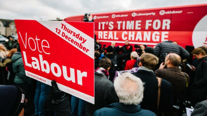 Labour Image